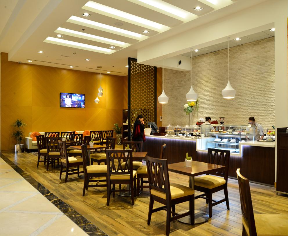 Fraser Suites Lounge 02