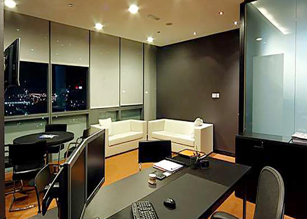 Al Gebra Office - DIF Center 2