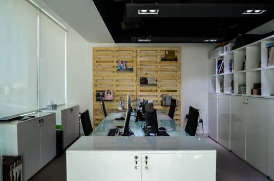 Retail Access Office 2
