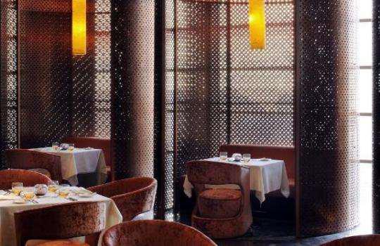 Southern Sun Hotel - Abu Dhabi 2