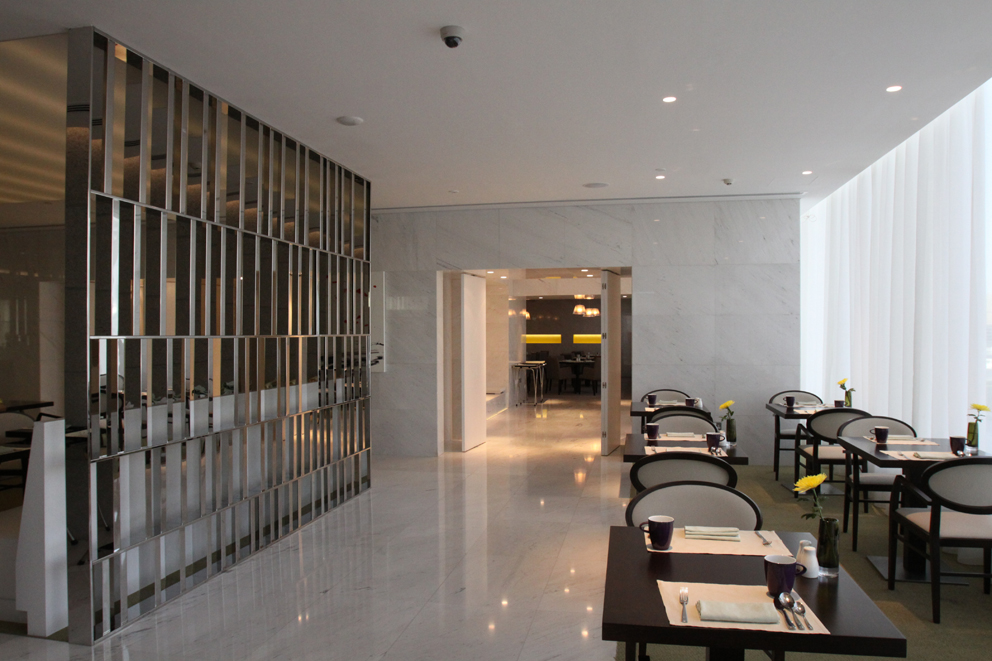 Radisson Blue Hotel 3S