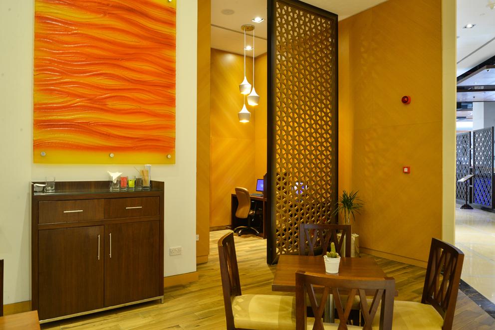 Fraser Suites Lounge 04