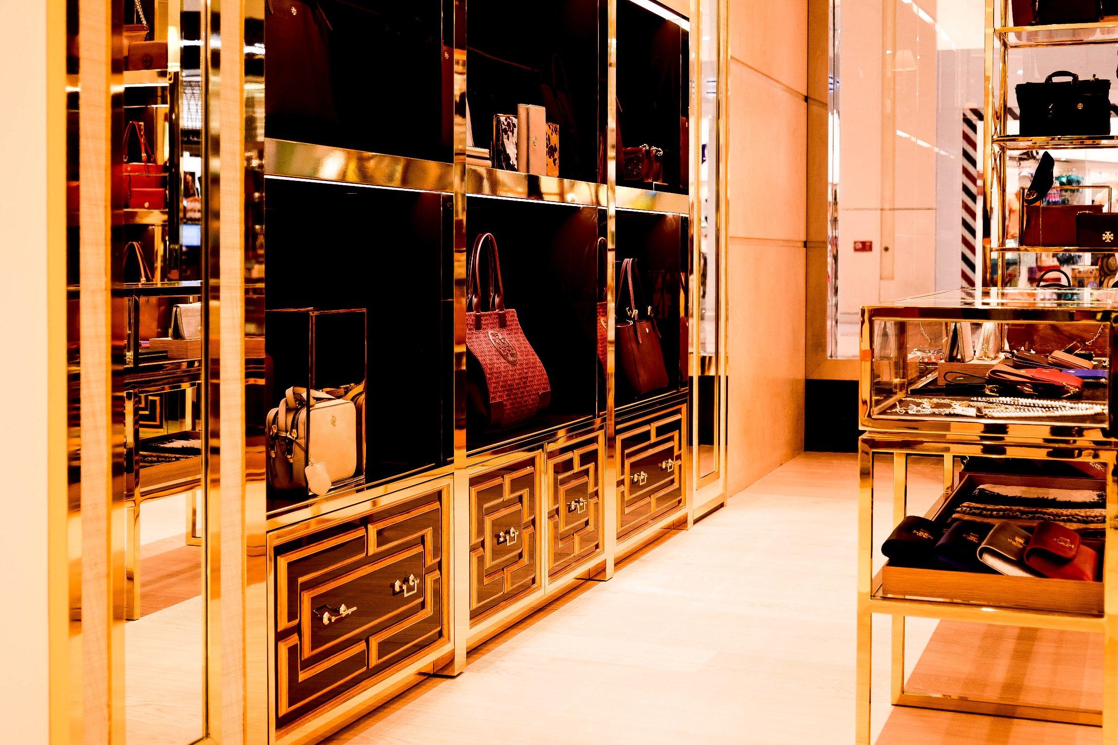 Tory Burch-Dubai Mall