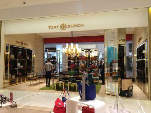 Tory Burch - Dubai Mall