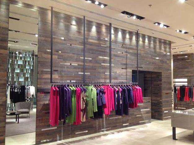 Maxmara - Dubai Mall 2