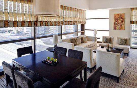Southern Sun Hotel - Abu Dhabi 4