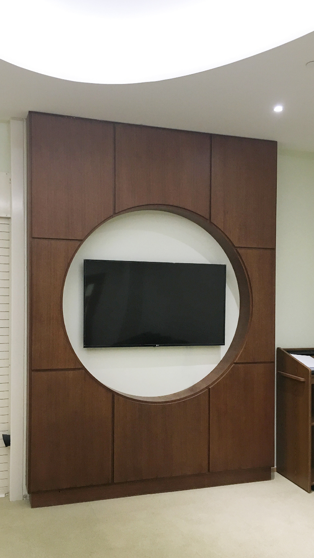 TV Cabinets (3)