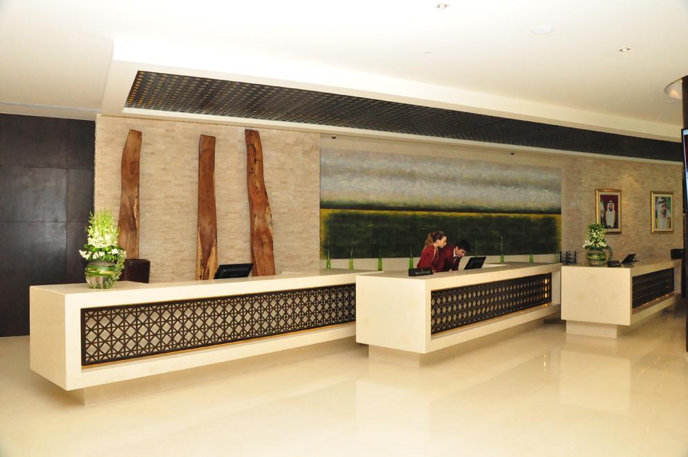 Rixos Hotel- 01