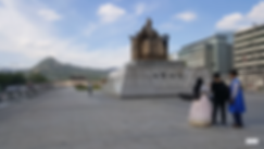 The statue of King Sejong.png