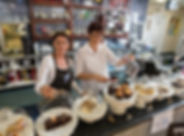 Cafe Blue Grimsby Garden Centre Restaurant