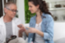 Home support health care