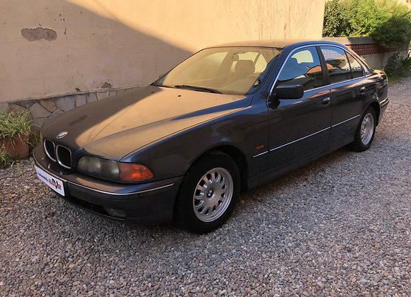 BMW Serie 5 520I 4p.