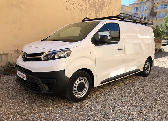 TOYOTA Proace 70kW 90CV Business