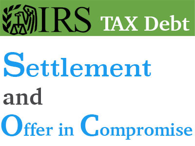 What is the IRS Debt Forgiveness Program? | Flat Fee Tax Service | San Diego