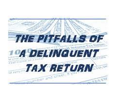 Unfiled Tax Returns - Tax Deadline