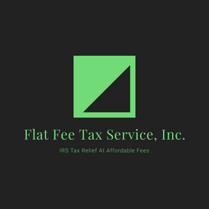 Flat Fee Tax service - Affordable Tax Relief