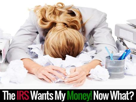 IRS Settlement - Tax Debt Help - Tax Debt Relief