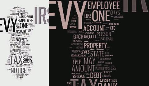 Stop IRS Wage Garnishment