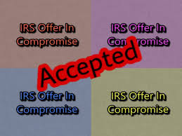 Offer in Compromise - What It Is | Los Angeles - San Diego| Flat Fee Tax Service