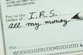 IRS Garnishment