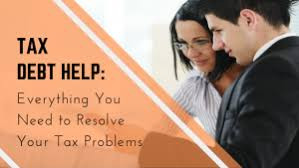 Honest Tax relief - Tax Debt Help
