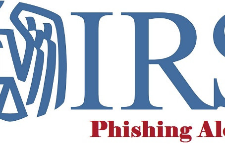 Consumer Warning by IRS | Surge in e-mail Scams | Flat Fee Tax Service | San Diego