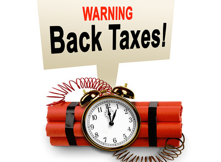 Form 433-A & 433-F: How IRS Decides Your Ability to Pay | Flat Fee Tax Relief | United States