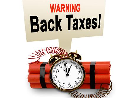 IRS Tax Help | Flat Fee Tax Relief | Florida | United States
