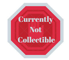 Currently not Collectible | CNC Tax Program IRS