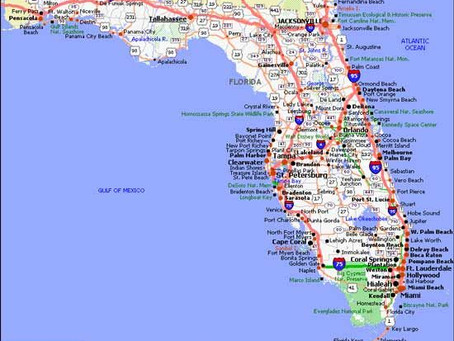 Miami Tax Debt Help | Tax Resolution Service | IRS Attorneys Florida