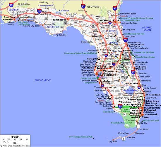 Florida IRS Help