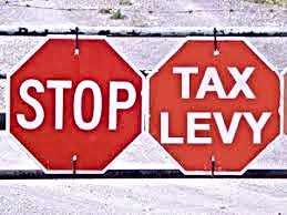IRS Garnishment - IRS Tax Levy