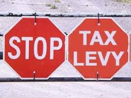 IRS Garnishment - IRS Tax Levy
