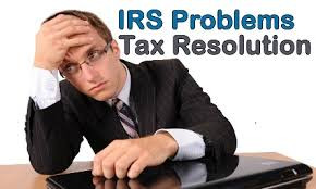 IRS tax Resolution