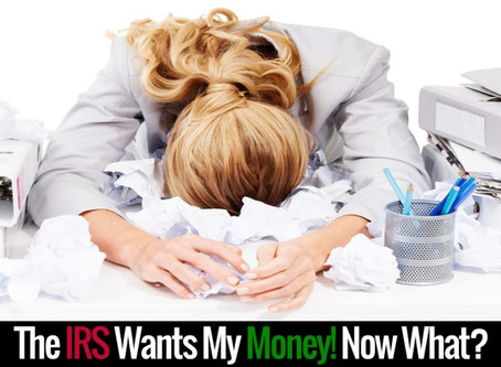 IRS Garnishment | Can IRS Garnish Spouse's Wages | Flat Fee Tax Service