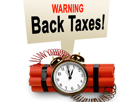 Flat Fee Tax Relief | Taxpayer Advocate | Florida | United States