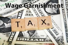 Tax Garnishments