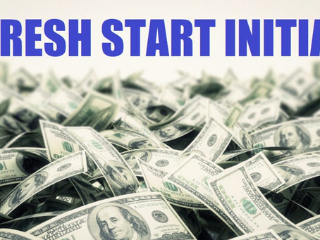 The IRS Fresh Start Initiative: 4 Key Elements | Flat Fee Tax Relief | Florida | United States