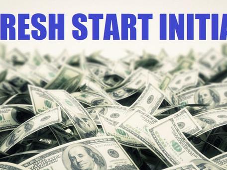 The Fresh Start Program: 4 Key Elements