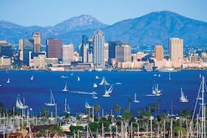 San Diego, California IRS Tax Attorneys
