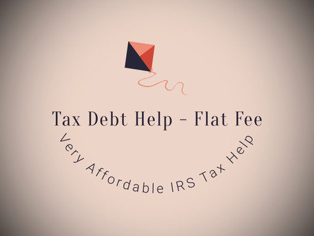 IRS Levy | IRS Tax Relief | Stop Tax Levy