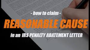 Penalty Abatements | IRS Tax Help | Flat Fee Tax Service