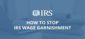 IRS Garnishment
