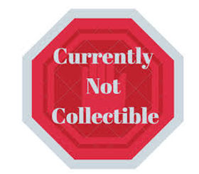 Currently not Collectible