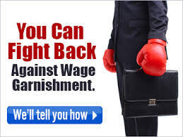 IRS Garnishment - IRS Wage Garnishment