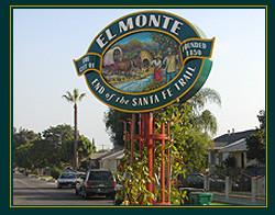 IRS Tax Help in El Monte, California