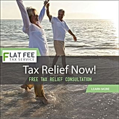 IRS Tax Debt Help