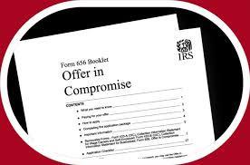 Offer in Compromise - Tax Debt Settlement