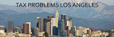 IRS Settlement - Los Angeles