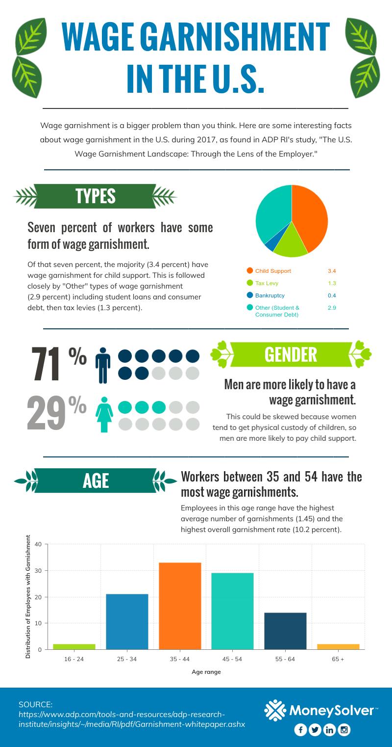 Tax Levy - IRS Wage Garnishment